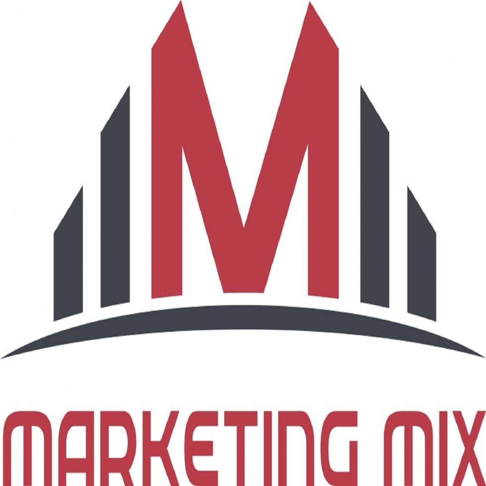 Marketing MIx - show cover