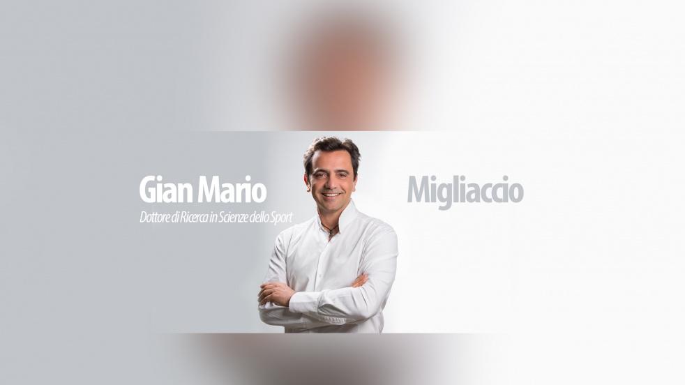 Gian Mario Migliaccio - immagine di copertina dello show