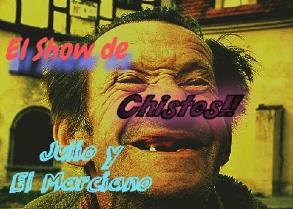 Chistes y Mas!! - show cover