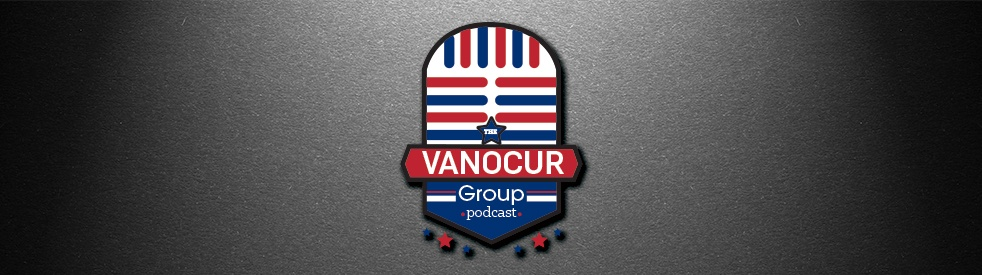 The Vanocur Group - show cover
