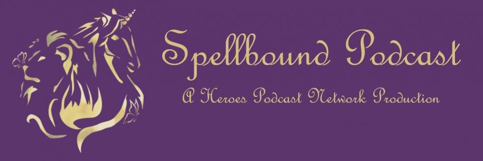 Spellbound - imagen de portada