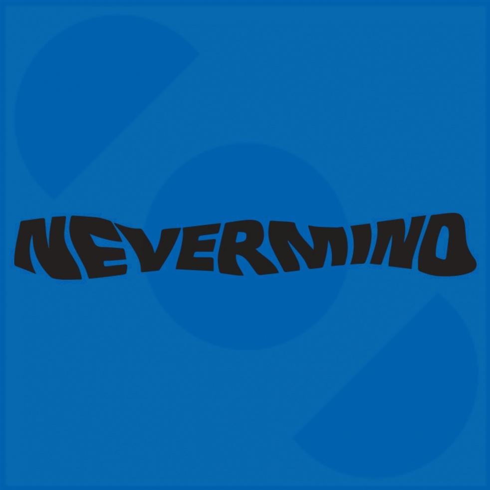 NeverMind - The Best of 90s - immagine di copertina
