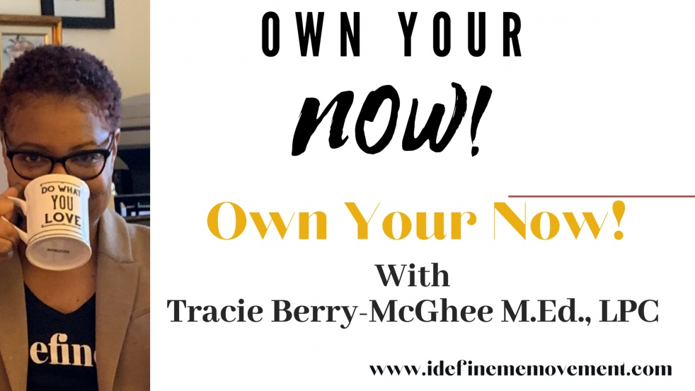Own Your Now Show! - Cover Image