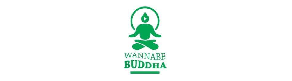 WannaBeBuddha - show cover