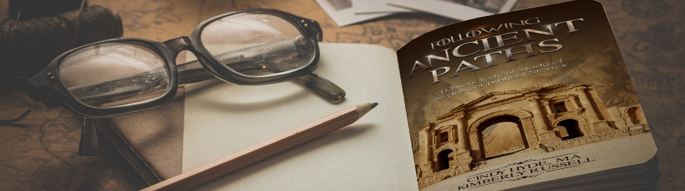 Following Ancient Paths - imagen de show de portada