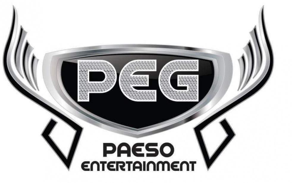 Paeso Entertaiment Radio - show cover
