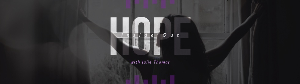 Hope Inside Out - Cover Image