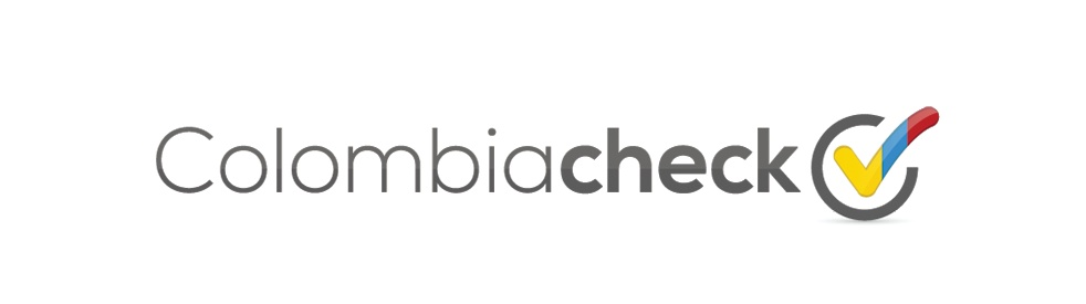 Colombiacheck - Cover Image