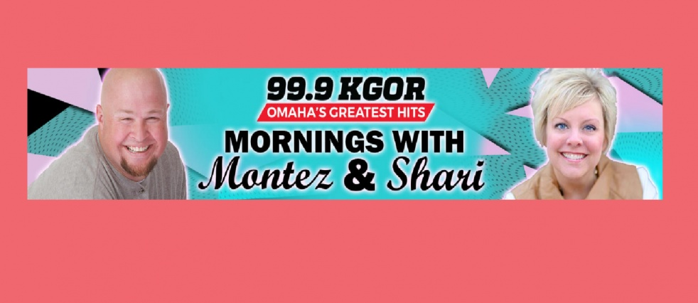 Mornings With Montez & Shari - imagen de show de portada
