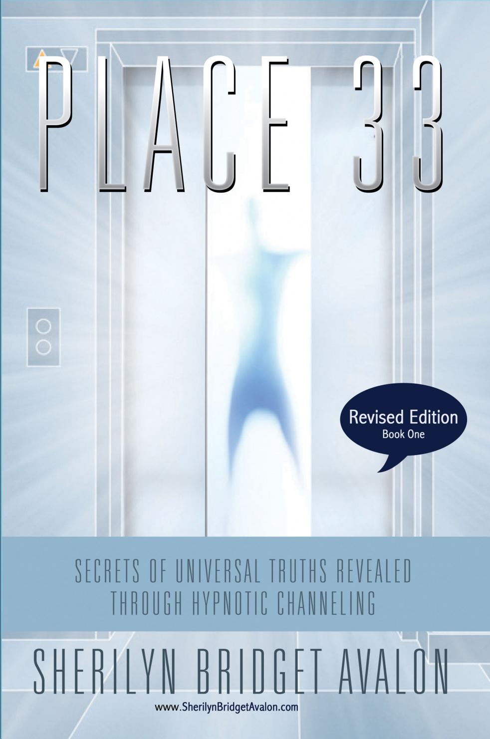 Place 33, Secrets of Universal Truths Revealed - immagine di copertina