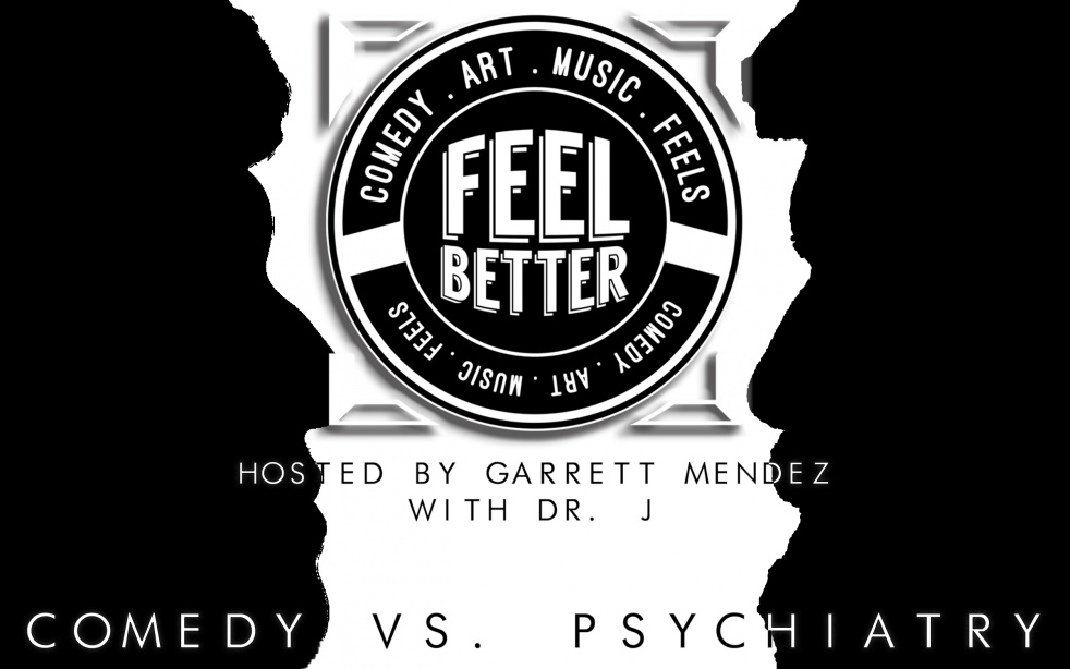 Feel Better - show cover