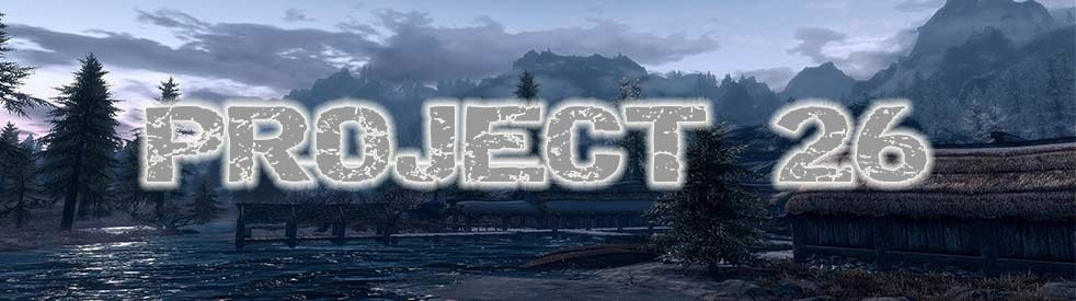Project 26 With Chad and Snow - Cover Image