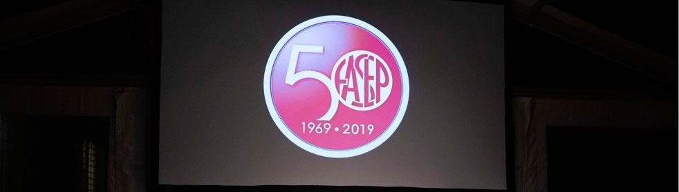 50 Anni di Fasep l'azienda Made in Italy - imagen de portada