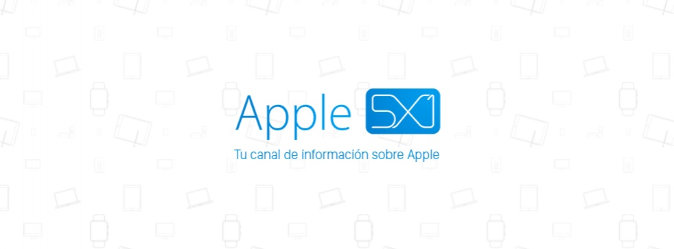Apple 5x1 - show cover