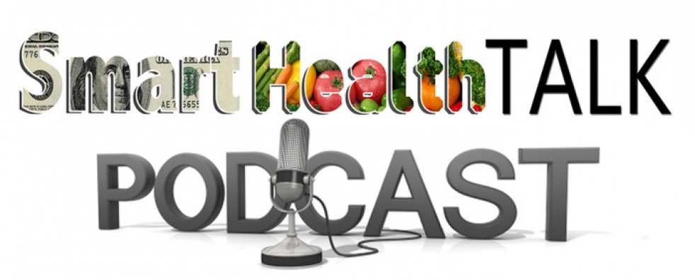 Smart Health Talk with Elaine McFadden - immagine di copertina dello show