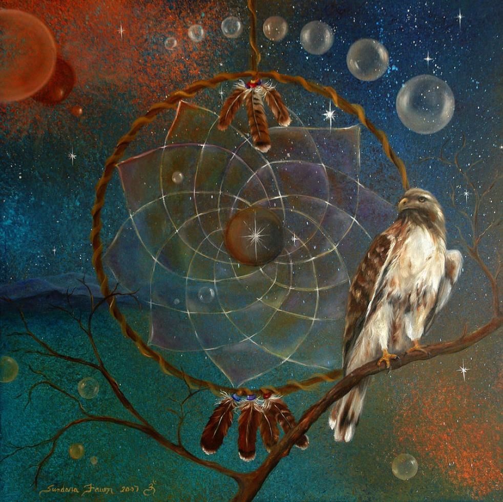 Animali Totem [meditazione e lettura] - immagine di copertina dello show