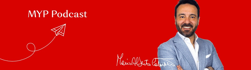 MYP Podcast - Mario Alberto Catarozzo - immagine di copertina