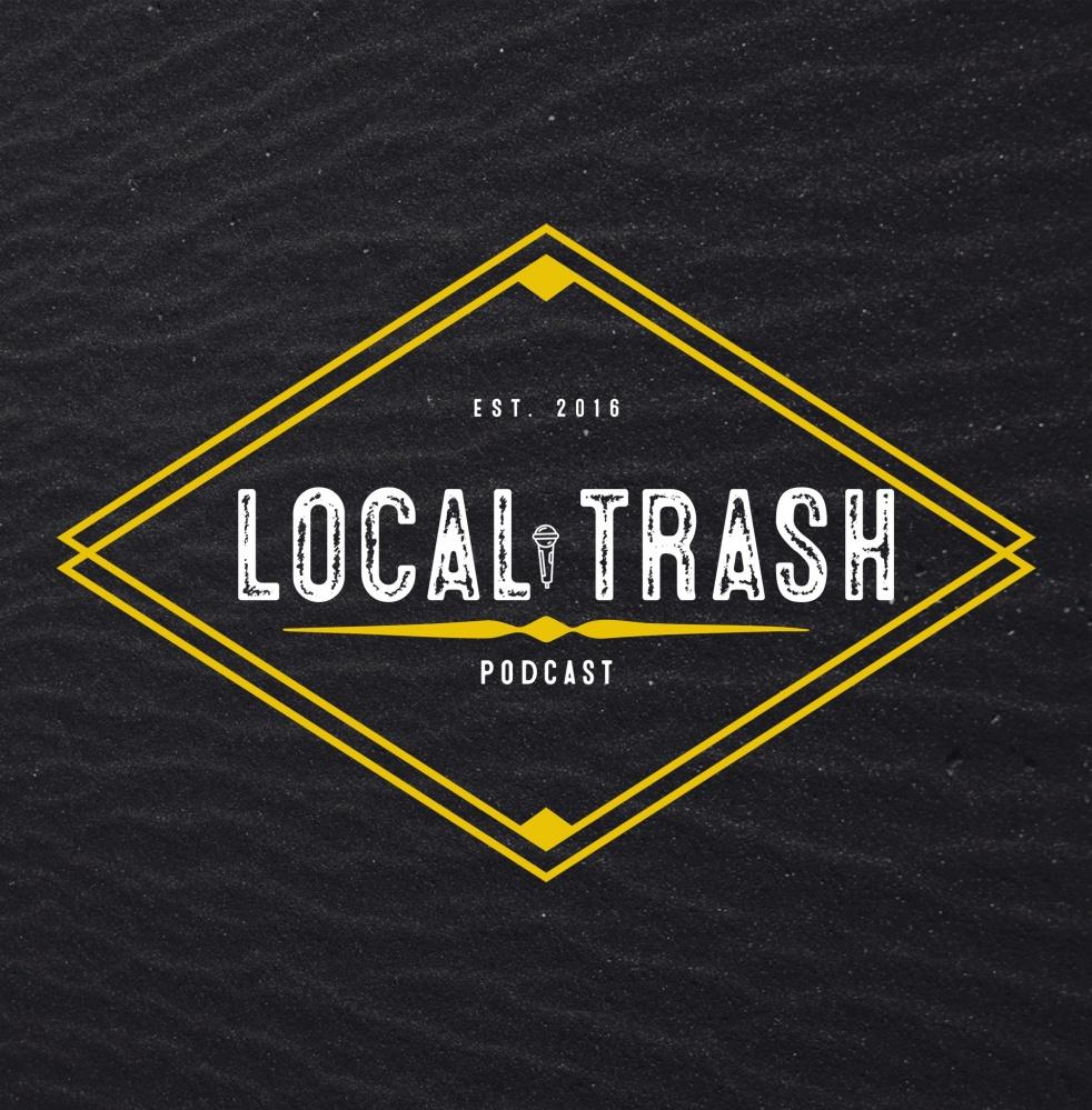 Local Trash - immagine di copertina dello show