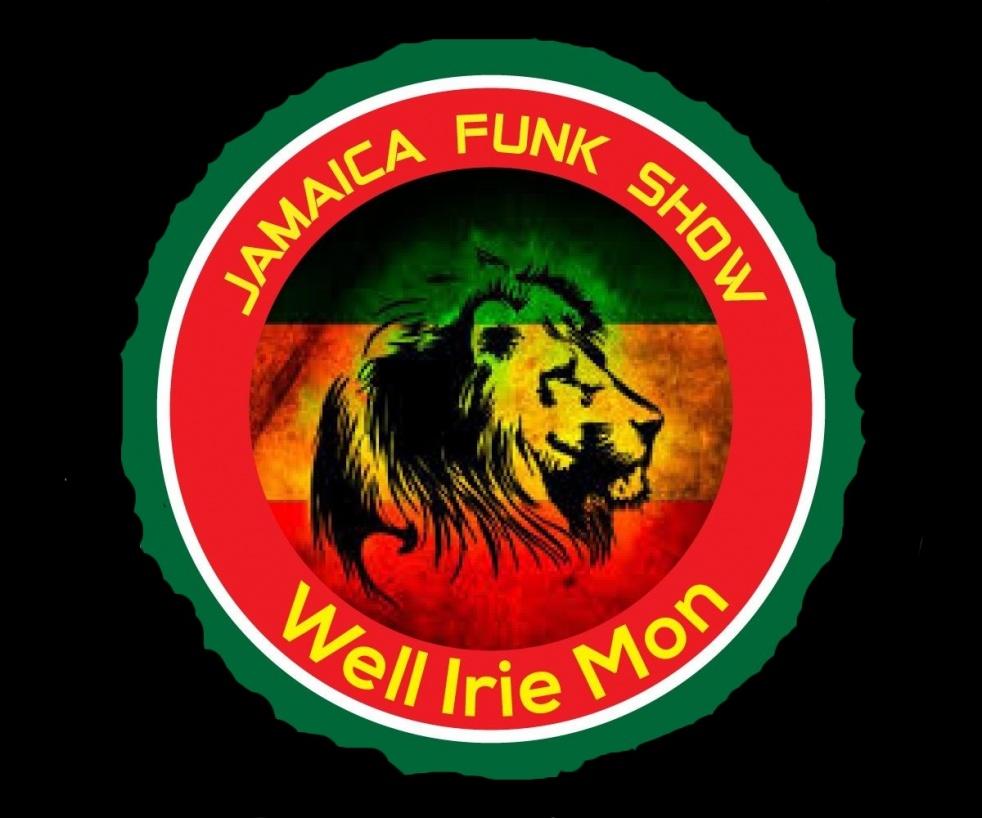 Jamaica Funk Show - Cover Image