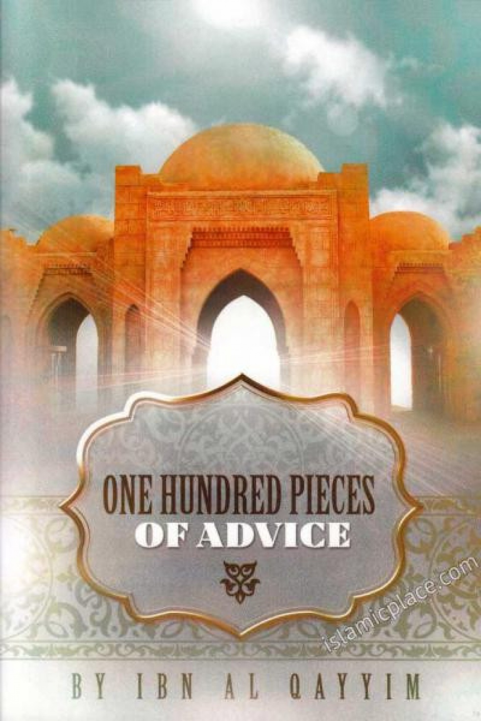 100 Advices by Imam Ibnul-Qayyim - show cover