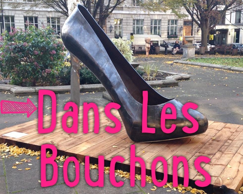 Dans Les Bouchons - Cover Image
