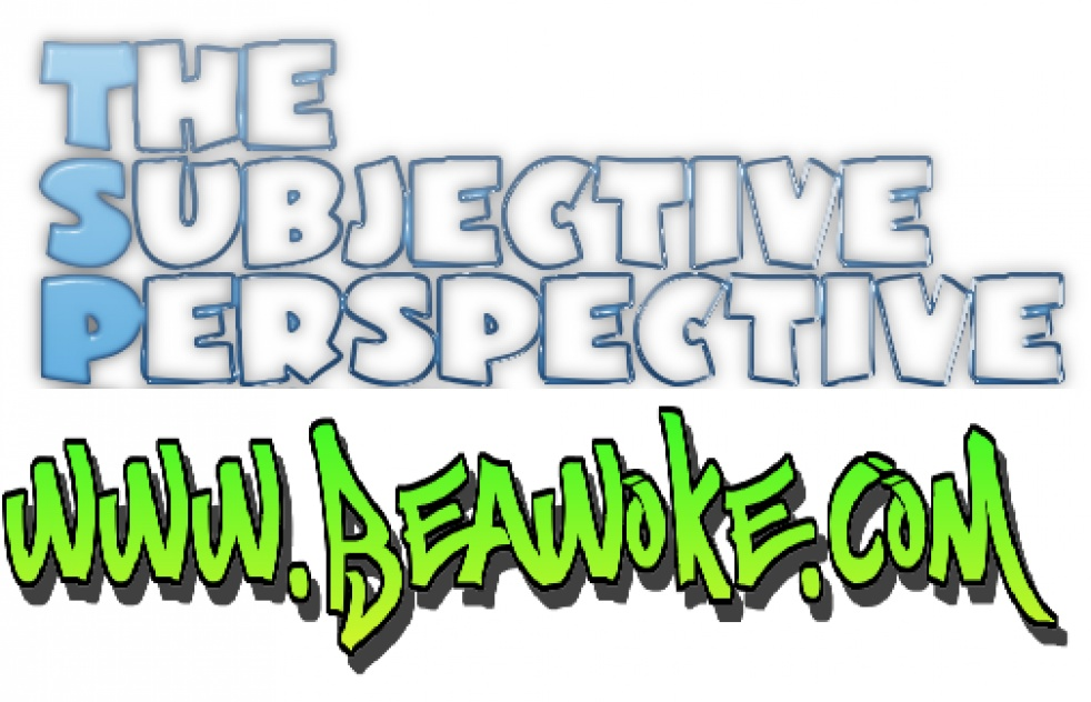 The Subjective Perspective Show - imagen de show de portada