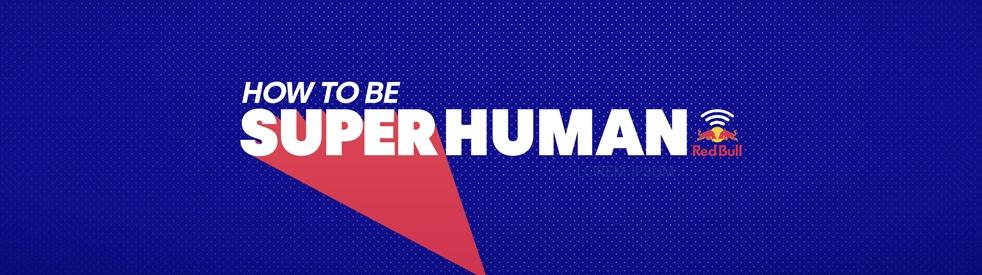 How to Be Superhuman - immagine di copertina