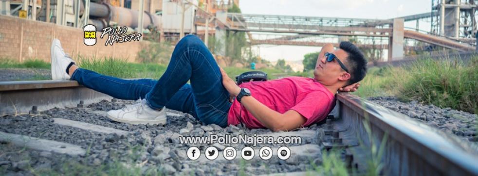 Pollo Najera - imagen de show de portada