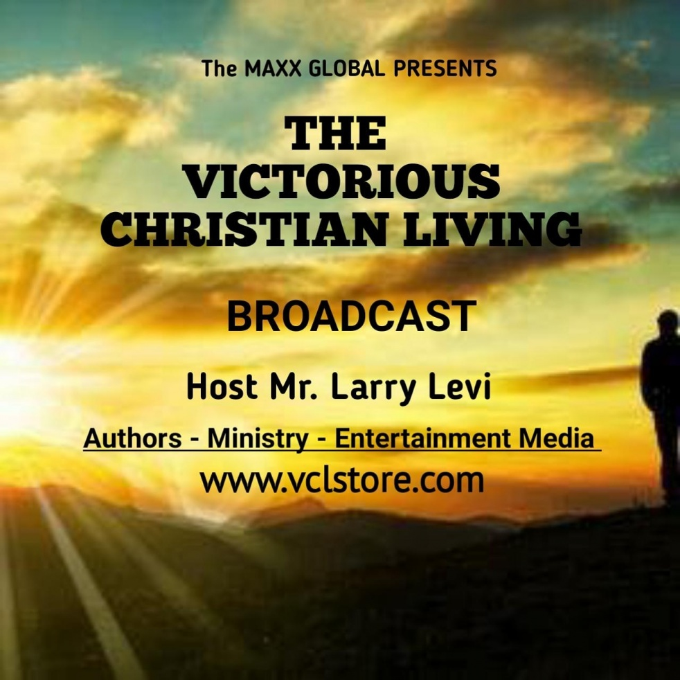 Victorious Christian Living Broadcast - show cover
