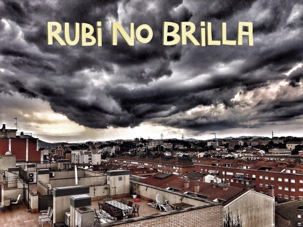 Rubí No Brilla - immagine di copertina dello show