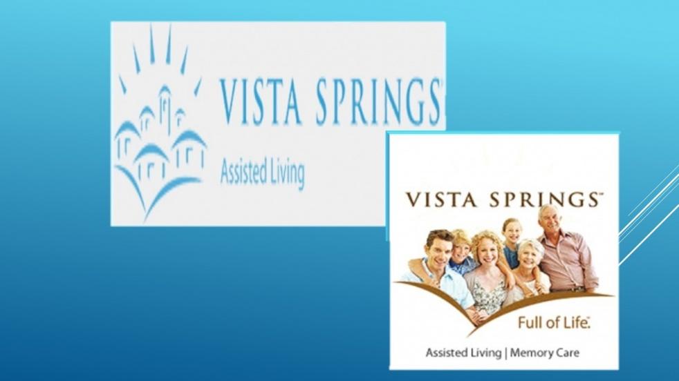Vista Springs _ Senior Living 2018-19 - show cover