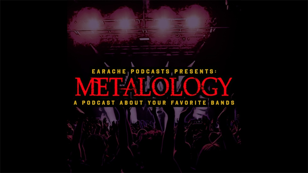 Metalology - Cover Image