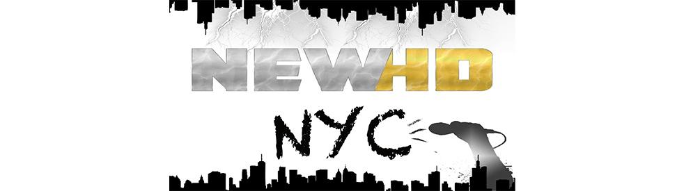 NEWHD NYC - imagen de portada
