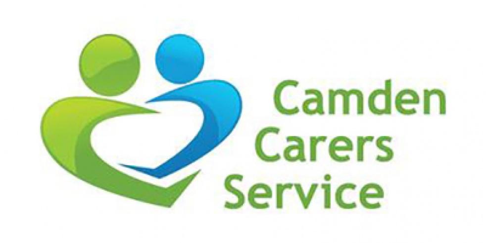 The Camden Carers Podcast - immagine di copertina dello show