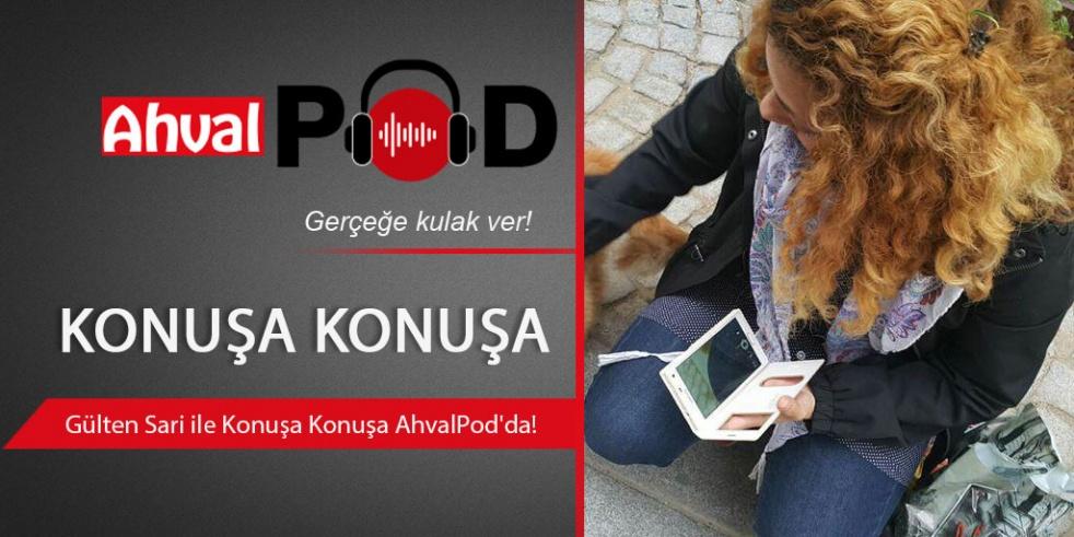 Konuşa Konuşa - immagine di copertina