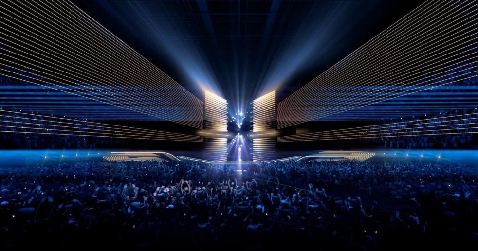 Eurovision Show - imagen de portada