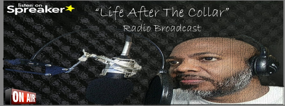 Life After The Collar - Cover Image