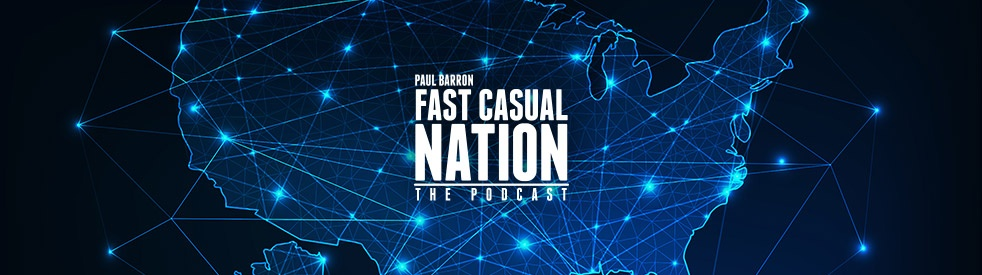 Fast Casual Nation Podcast - show cover