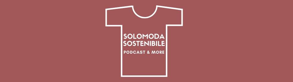 Solo Moda Sostenibile - Cover Image