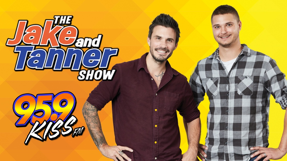 The Jake & Tanner Show Full Show Podcast - show cover