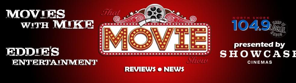 That Movie Show - immagine di copertina