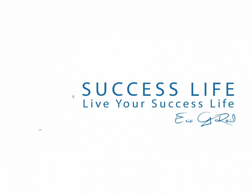 Success Life Radio with Eric G. Reid - show cover