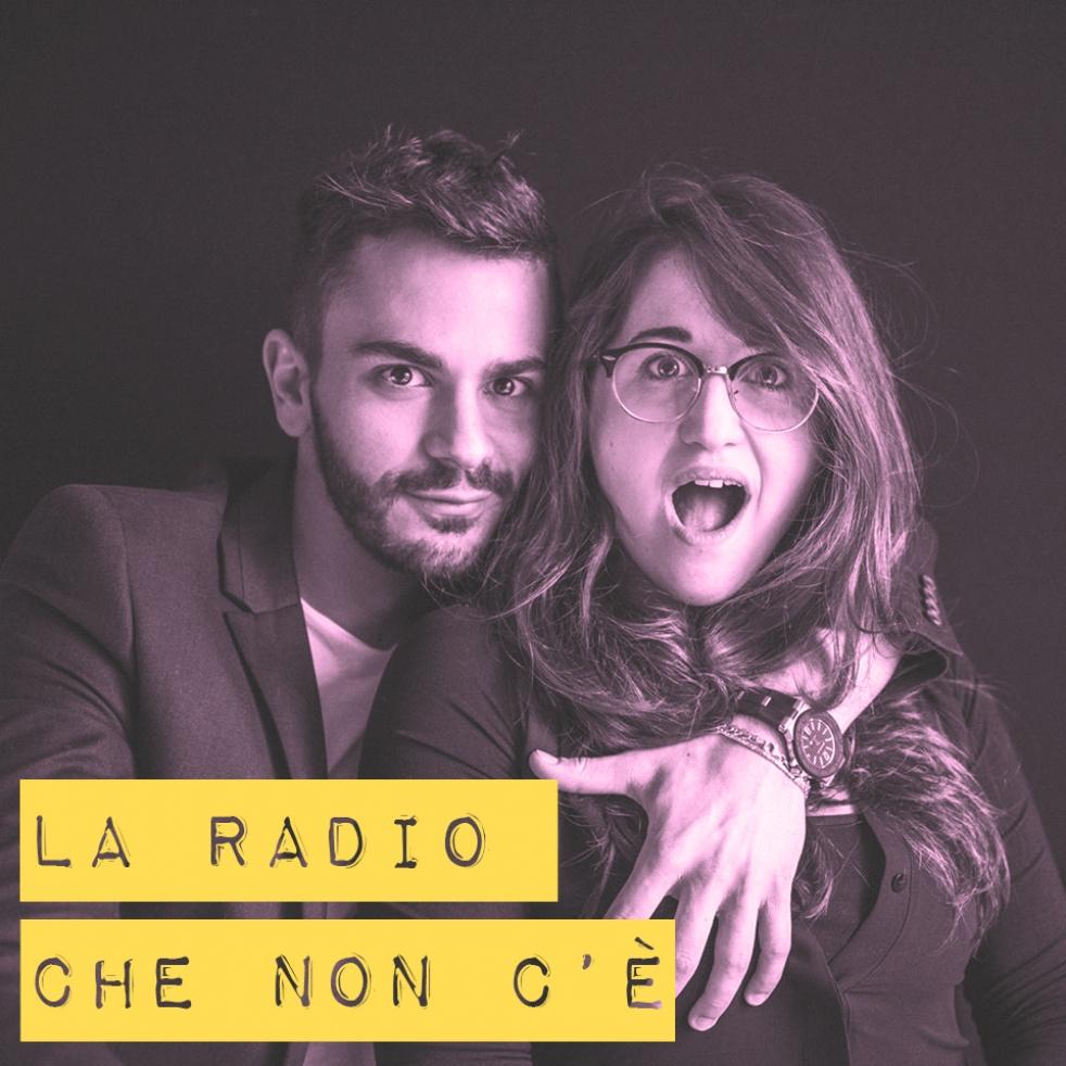 La radio che non c'è - show cover