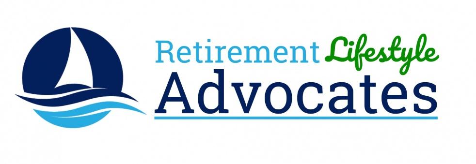 The Retirement Lifestyle Advocates - imagen de show de portada