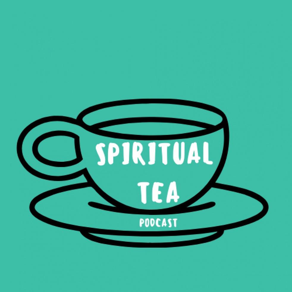 Spiritual Tea Podcast - show cover