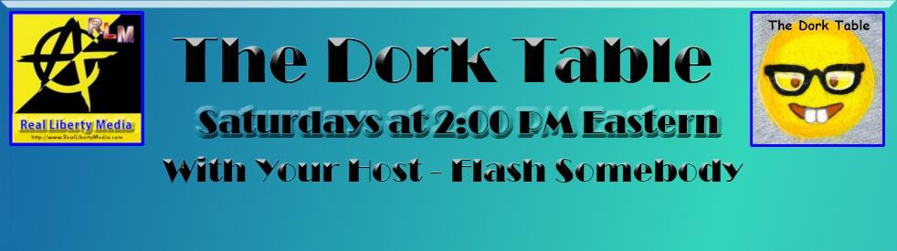 The Dork Table - imagen de portada