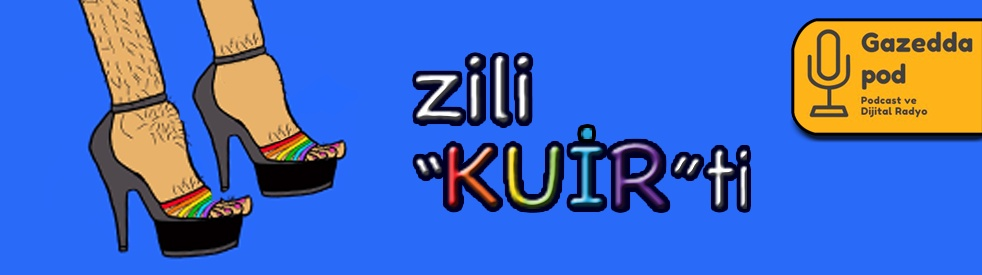 ZiliKuirTi - show cover