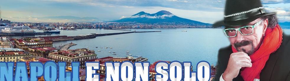 Napoli e non solo - show cover