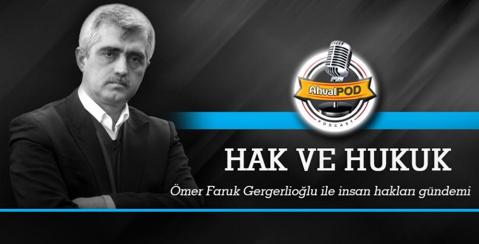 Hak ve Hukuk - imagen de show de portada