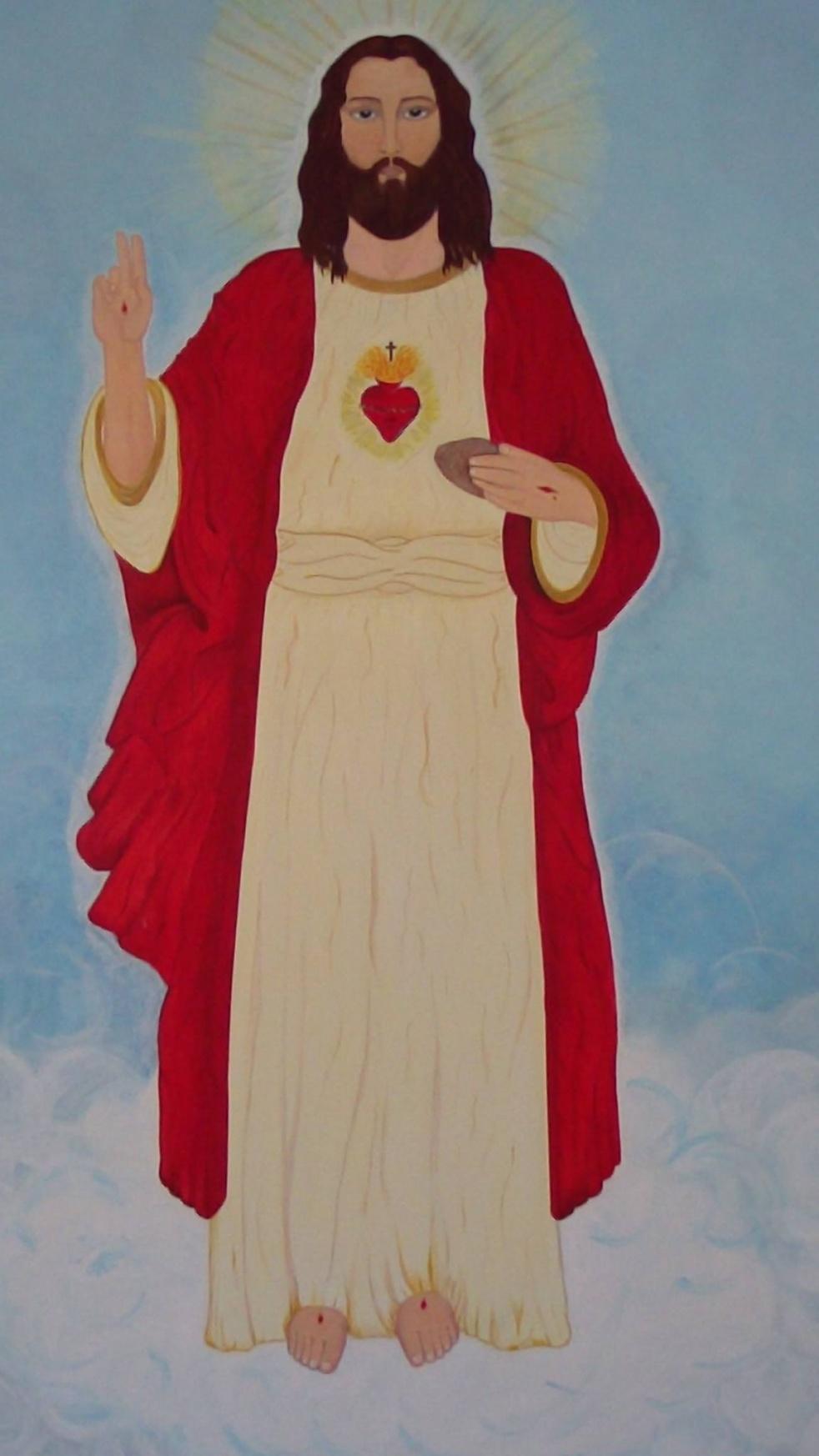 Tracce dei messaggi di Yeshua (Gesù) - imagen de portada